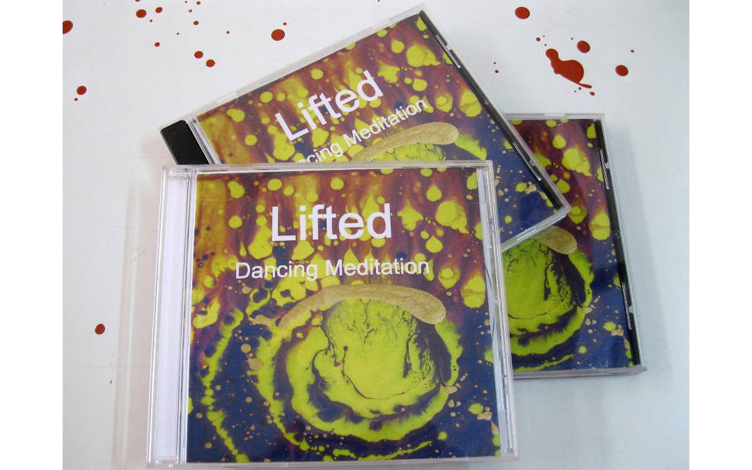 CD Lifted – Dancing meditation