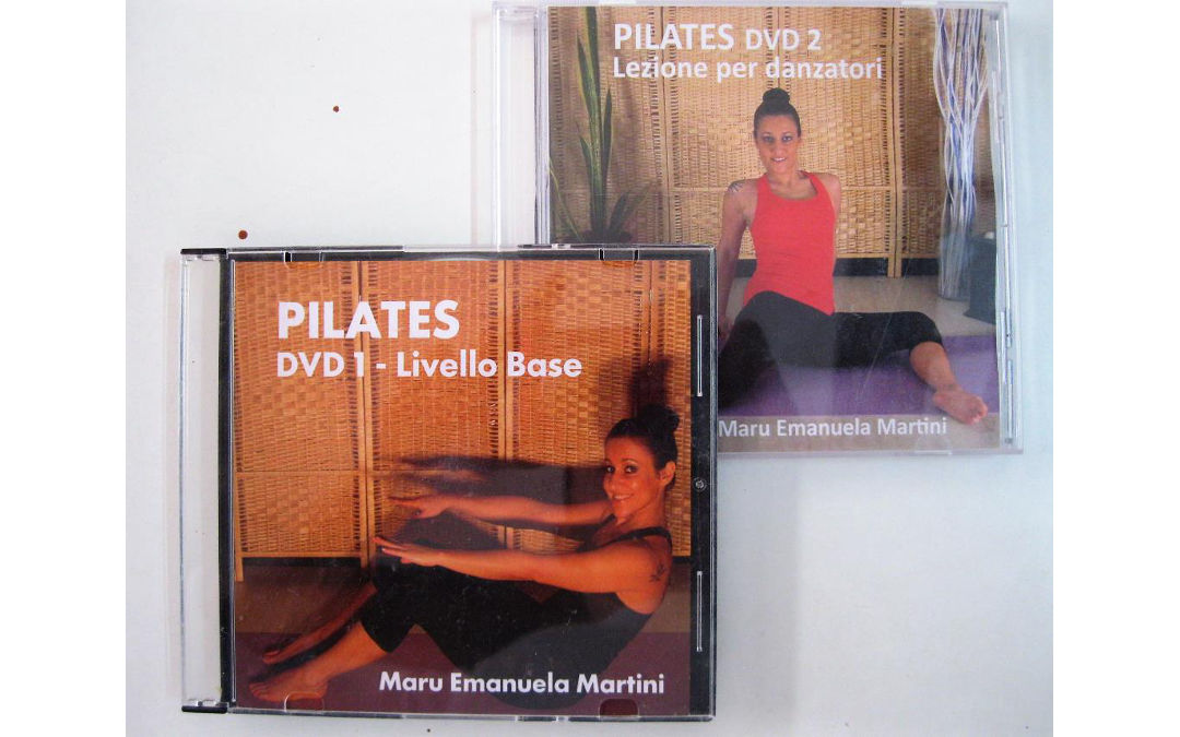 DVD Pilates