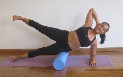 Pilates, un ponte tra il corpo e la mente
