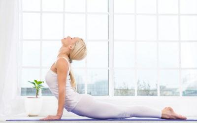 El poder del Yoga