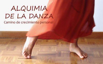 Alquimia de la Danza – Camino de crecimiento personal