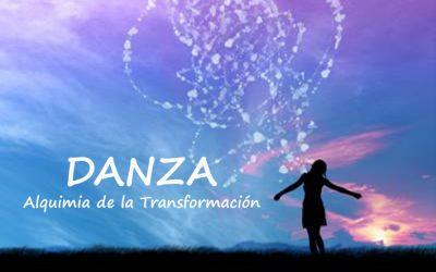 Danza – Alquimia de la Transformación