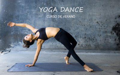 Yoga Dance – Curso de Verano