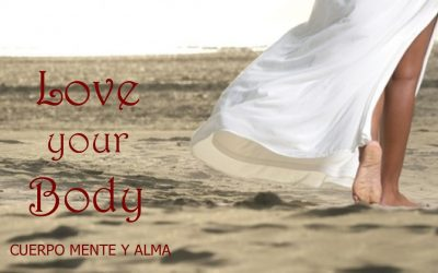 Love your Body – Cuerpo, Mente y Alma