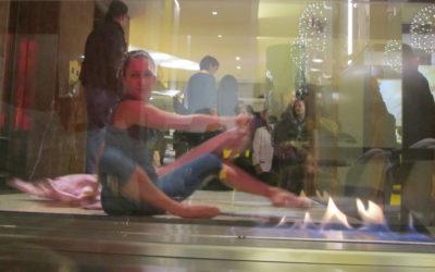 Il danzatore: un fenomeno energetico.