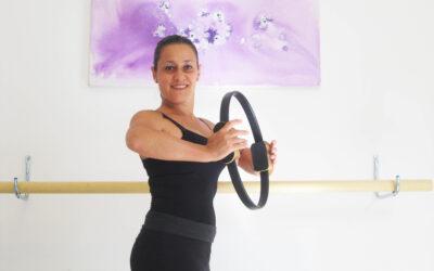 Pilates a mezzogiorno